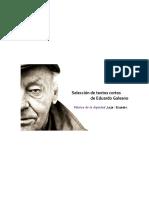 Seleción EduardoGaleano FD