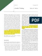 applying ethics to insider trading.pdf