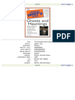 The Complete Idiot's Guide to Ghosts and Hauntings (1999)- Tom Ogden.pdf