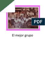 El Mejor Grupo