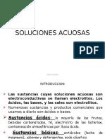 Soluciones Acuosas 2016-2