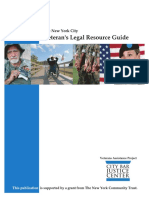 Veteran's Assistance Resource Guide 2012_ABCNY