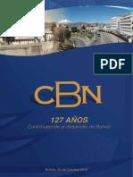 Separata CBN 137 años