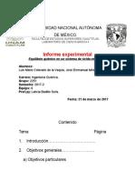 Informe LCB No 2