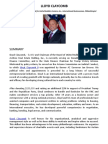 Lloyd Claycomb Resume - Diverse Professional