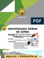 Análisis y Propuesta de Mejora Para Erradicar El Comercio Ambulatorio en Chiclayo 2016