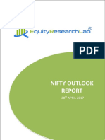 Nifty Report Equity Research Lab 28 April 2017