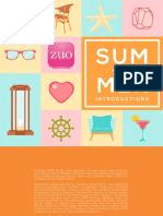 Zuo Summer