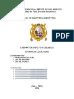 Manual de Informes de Fisicoquímica