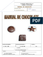 Manual Del Chocolate 2009-A
