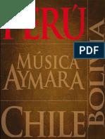 Disco Musica Aymara Ensayo Peru