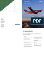 Pilatus Aircraft Ltd PC 12NG JustTheFacts