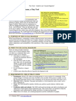 2012 01 Guide to Causal Diagrams.pdf