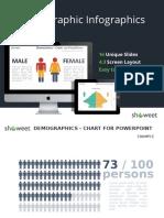 Demographic Infographics(Standard)