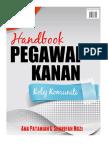 Handbook Pegawai Kanan Kolej Komuniti v1