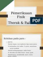 Pf Mei Thorak