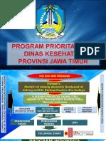 Materi Program Prioritas