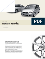 V50 Owners Manual