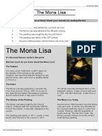 Reading.pres.Pass.mona Lisa