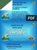 Expo Final Mercados