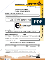 F3 - Plan de Negocios PE 2013 FINAL