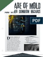 En5ider 137 Dungeon Hazards