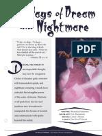 En5ider 131 Ways of Dream and Nightmare