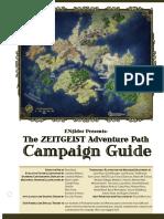 En5ider 128 Zeitgeist Campaign Guide