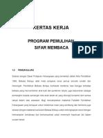 Kertas Kerja Bm Projek