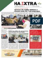 Folha Extra 1735