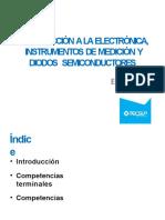 Electronica Sem, 1