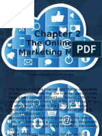 Online Marketing Mix Chapter_2
