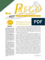 Prego 407