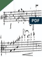 Solo Orquestal para Clarinete en Sub