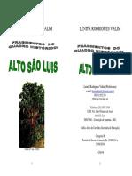 História de Alto São Luís