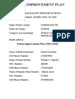 SCHOOL IMPROVEMENT PLAN kalyiet.docx