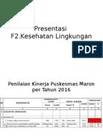 Presentasi f2 Maron