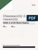 Caterpillar3412 manual Disassembly&Assembly.pdf