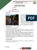 Especificaciones Tecnicas Graderia Inyacc Corregidoo