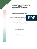Informe Marcos