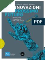 le innovazioni del prossimo futuro