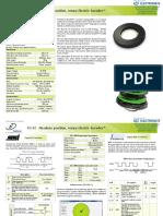 Netzer DS-90 Datasheet 2016