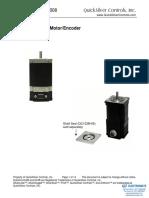 QuickSilver Controls QCI-DS008 QCI-A23