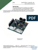 QuickSilver Controls QCI-DS019 QCI-D2-IG