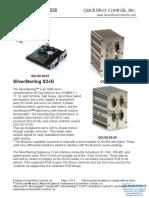 QuickSilver Controls QCI-DS026 QCI-S2-IG
