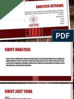 07 PR6 Analysis Internal