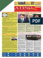 El Latino de Hoy Weekly Newspaper of Oregon   4-26-2017