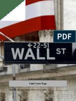 stock market ubd