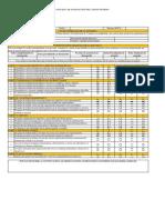Modelo de Encuesta de Satisfacción de Cliente Interno