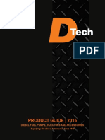 DTech Catalog - 2015.1
